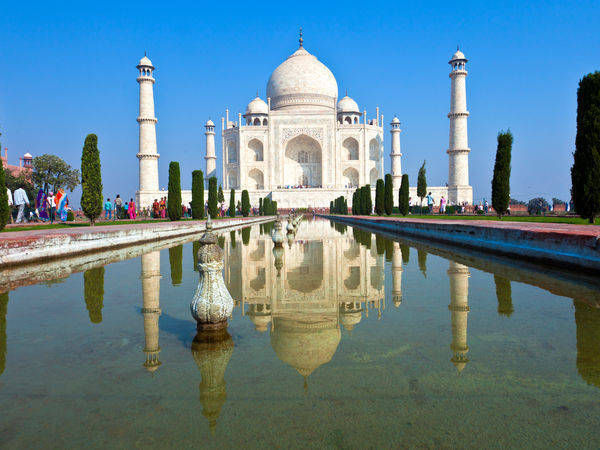India Inolvidable